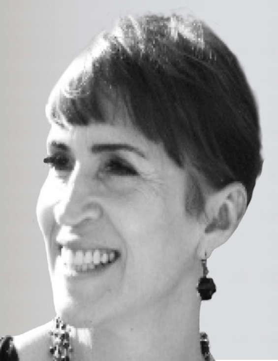 Fiona McAlpine